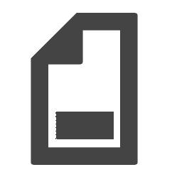 Key Map Template
